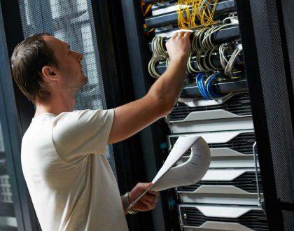 6 روش مهم برای حفظ امنیت سرور